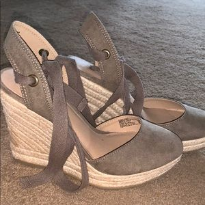 Wedges Heels (2 for $22)